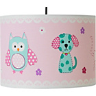 more details on Chad Valley Creature Friends Light Shade.