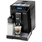 more details on De'Longhi Eletta Cappuccino Bean to Cup Coffee Machine.
