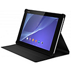 more details on Sony Xperia Z2 Style Tablet Cover Stand - Black.