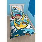 more details on Disney Jake and The Neverland Pirates Duvet Set - Single.
