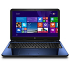 more details on HP 15-r219na15.6 Inch Core i3 4GB 1TB Laptop - Blue.
