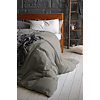 more details on Heart of House Egyptian Cotton Dove Grey Bedding Set - King.