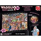 more details on Wasgij Destiny 15 Jigsaw Puzzle - 1000 Pieces.