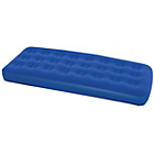 more details on Bestway Comfort Quest Flocked Air Bed - Single.