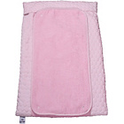 more details on Clair de Lune Marshmallow Changing Mat - Pink.