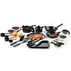 more details on Kitchen Hero 25 Piece Starter Set.