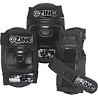more details on Zinc Protection Bike Safety Pads.