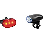 more details on Challenge Front and Rear Bike Lights.