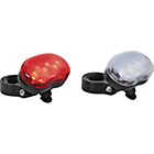 more details on Front and Rear Bike Lights.