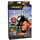 more details on Fuze Wheel Bike Writer Lights.