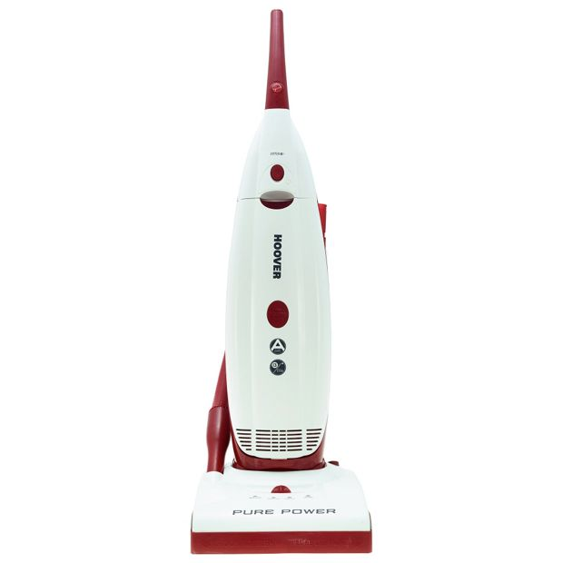buy hoover pure power pupu bagged upright vacuum cleaner  argoscouk   shop