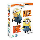 more details on Despicable Me and Despicable Me 2 DVD Box Set.
