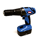 more details on Hilka PTCHD182 18V Cordless Hammer Drill with Extra Battery.