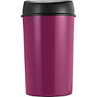 more details on 50 Litre Touch Top Kitchen Bin - Purple Fizz.