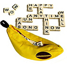 more details on Bananagrams Game.