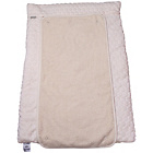 more details on Clair de Lune Marshmallow Changing Mat - Cream.