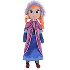 more details on Frozen 10 Inch Anna Doll.