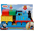 more details on Fisher-Price Thomas & Friends My First Thomas.