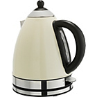 more details on ColourMatch JK43542 Jug Kettle - Cream.