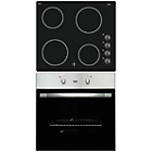 more details on Bush AE6BF Electric Oven and A60CK Ceramic Hob - Exp.Del.
