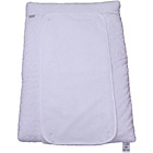 more details on Clair de Lune Marshmallow Changing Mat - White.
