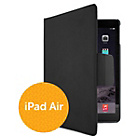 more details on Proporta iPad Air Folio Case - Black.