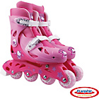 more details on Hello Kitty In-line Skates size 2 - 4.