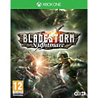 more details on Bladestorm: Nightmare Xbox One Pre-order Game.