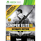 more details on Sniper Elite 3 Ultimate Edition Xbox 360 Game.