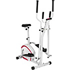 more details on Davina Magnetic 2 in 1 Cross Trainer and Exercise Bike.