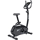 more details on Reebok ZR7 Magnetic Exercise Bike.