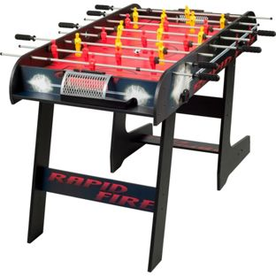Hy-Pro Football Games Table