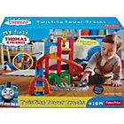 more details on Fisher-Price My First Thomas & Friends Twisting Tower Tracks