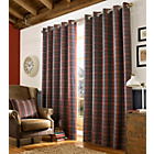 Archie Denim Curtains - 117cm x 137cm