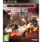 more details on Motorcycle Club PS3 Pre-order Game.