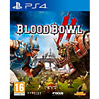 more details on Blood Bowl 2 PS4 Game.