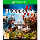 more details on Blood Bowl 2 Xbox One Game.