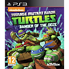 more details on Teenage Mutant Ninja Turtles: Danger of the Ooze PS3 Game.