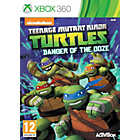 more details on Teenage Mutant Ninja Turtles: Danger of the Ooze Xbox 360.