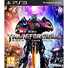 more details on Transformers: Rise of the Dark Spark PS3 Game.