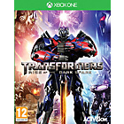 more details on Transformers: Rise of the Dark Spark Xbox One Game.