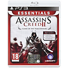 more details on Assassin's Creed 2: GOTY Essentials PS3 Game.
