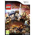 more details on LEGO® Lord of the Rings Nintendo Wii Game.