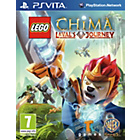more details on LEGO® Legends of Chima PS Vita Game.