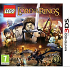 more details on LEGO® The Lord of the Rings Nintendo 3DS Game.