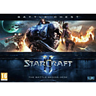 more details on StarCraft II Battle Chest PC Game.