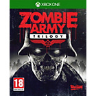 more details on Zombie Army Trilogy Xbox One Game.