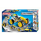 more details on Meccano Multi Models 7 Building Construction Set.