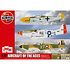more details on Airfix Aircraft of The Aces 1:72 Scale Aircraft Model Kit.