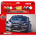 more details on Airfix Ford Fiesta RS WRC 1:32 Scale Model Car Kit.